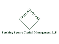 Pershing Capital logo